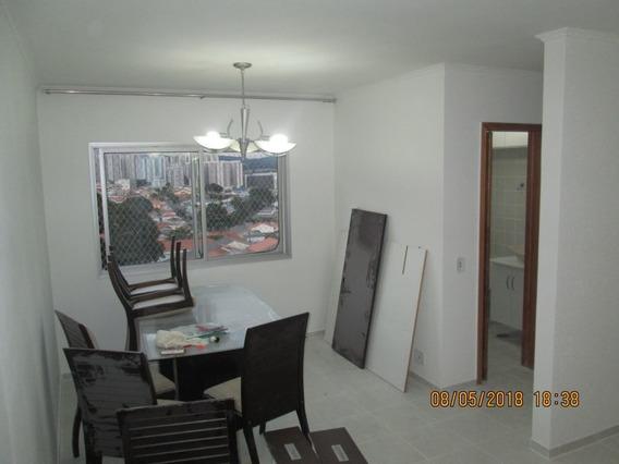 Apartamento Em Centro, Guarulhos/sp De 77m² 2 Quartos À Venda Por R$ 330.000,00 - Ap85660