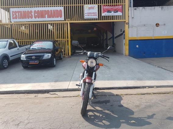Honda Cg 150 Esdi 2012/2012