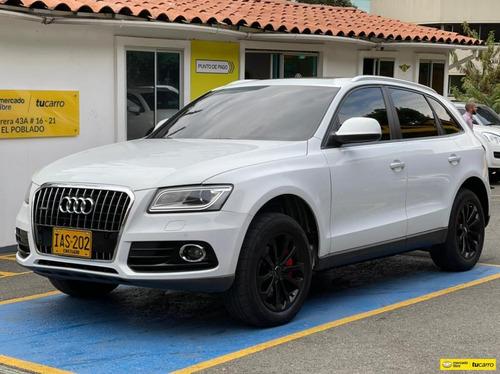Audi Q5 3.0 Tfsi Attraction