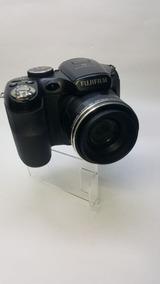 Camera Fujifilm Finepix S2980 Lista Na Tela
