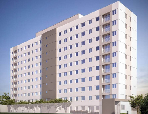 Imagem 1 de 18 de Apartamento Residencial Para Venda, Vila Barbosa, São Paulo - Ap8912. - Ap8912-inc