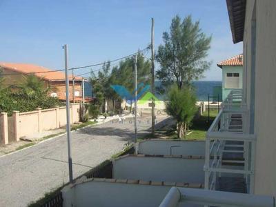 Duplex Com Vista Para O Mar - Apenas 219.000,00 - Veca20078