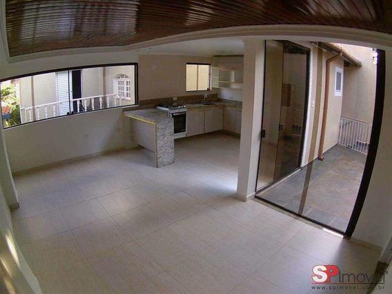 Casa Com 1 Dorm, Santana, São Paulo, 0m² - Codigo: 6929 - A6929
