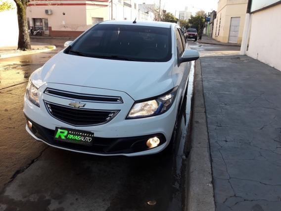 Chevrolet Onix Ltz 1.4 2015.