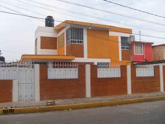 Venta Casa - Jardines De Morelos Ecatepec