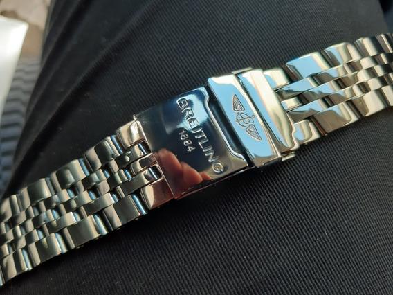 Extensible Reloj Breitling
