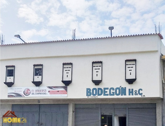 Bodegon H&c, Local Comercial En Alquiler