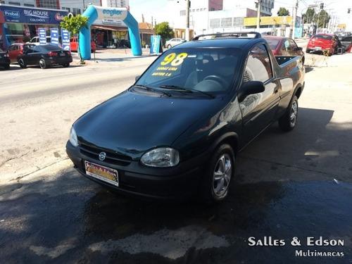 Chevrolet Corsa Pick-up 1.6 1998