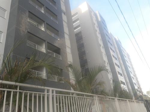 Apartamento Gemini Royal Park Sjc Aquarius Com Planejados