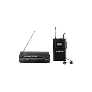 Auricular Inalambrico Monitoreo Escenario Takstar Wpm-200