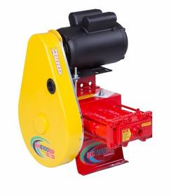 Lavadora De Alta Pressão - Bh-6100 Br - Profissional - Fixa