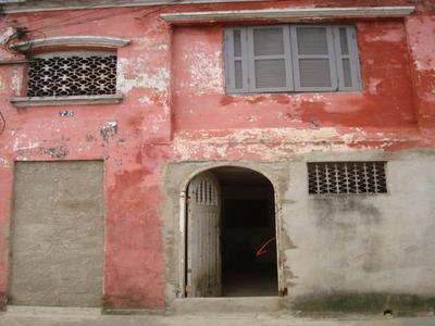 Terreno Residencial À Venda, Vila Nova, Santos -... - 377