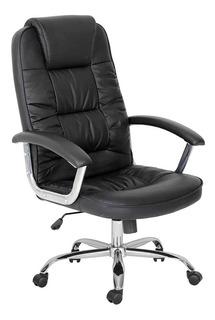 Sillon Ejecutivo Respaldo Alto,silla Oficina Pc Hdc-group