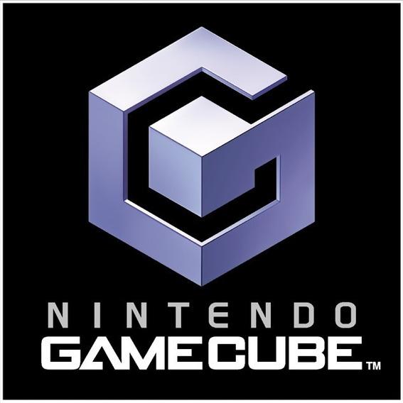 Trilogia Completa Metroid Prime 1 2 E 3 Originais Americanos