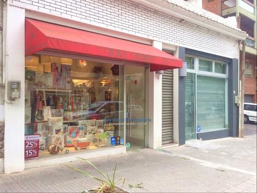 2 Locales Comerciales En Venta Con Renta