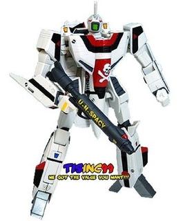 Robotech Macross Toynami 5 Inch 1/100 Scale En Stock