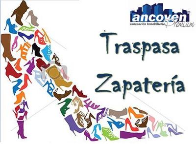 Ancoven Premium Traspasa Zapateria