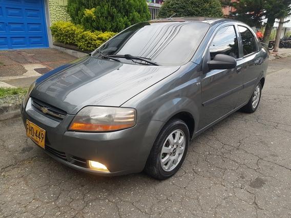 Chevrolet Aveo 1.6cc