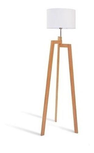 Lámpara De Pie Declit Nordic Jmp