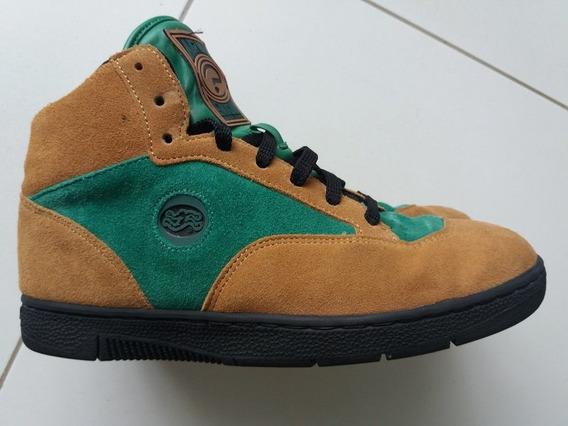 Tênis Airwalk Original Enigma ? Skate Shoes (r$ 500 À Vista + Frete)