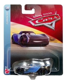 Autoa De Coleccion Disney Pixar Cars Varios Modelos