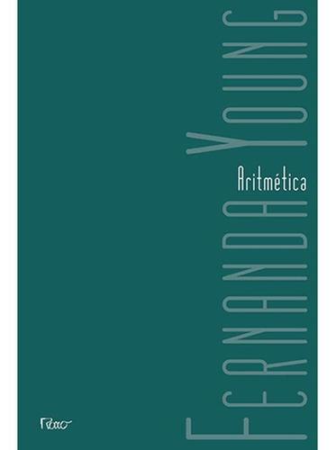 Imagem 1 de 1 de Aritmética