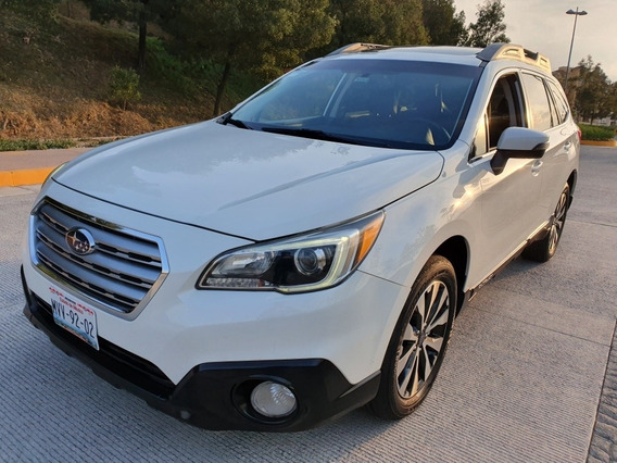 Subaru Outback 3.6 R Limited Harman K Mt 2015