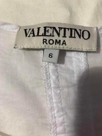 Blusa Valentino Garavani