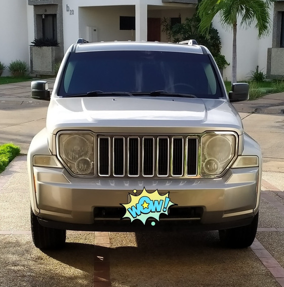 Jeep Cherokee Limited Limited 4x2