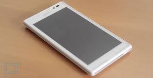 Smartphone Sony Xperia C Usado