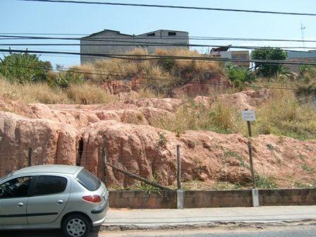 Terreno / Área Para Comprar No São Francisco Em Belo Horizonte/mg - 16350