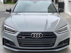 Audi Serie S 3.0 S5 Sportback T At 2018