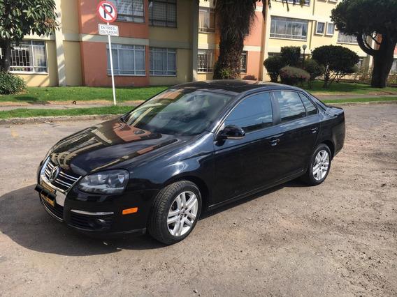 Volkswagen Bora Prestige Automatico A/c