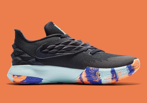 Tenis Nike Kyrie Irving Azul #27,28,28.5,29 Mx Msi