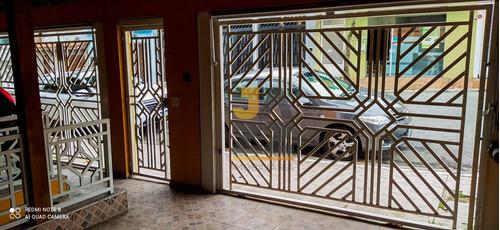 Imagem 1 de 29 de Casa Com 3 Dormitórios À Venda, 114 M² Por R$ 530.000,00 - Parque Boturussu - São Paulo/sp - Ca14490