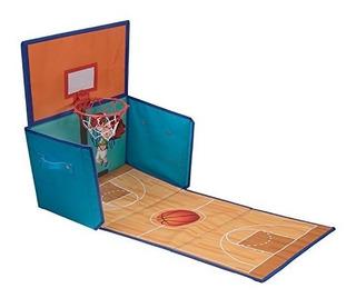 Organizador Plegable De Aro De Baloncesto Por Clever Creatio