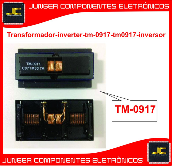 Tm 0917 Tm-0917 Inverter Transformer Samsung