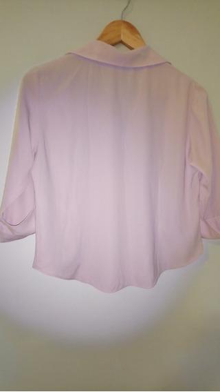 Camisa Marca Etam Talle S 17072020