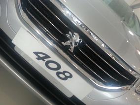 Peugeot 408 1.6 Allure Plus Thp 163cv 0km Oferta $ 531.400