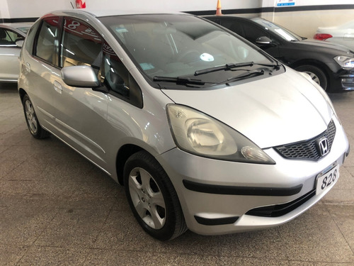 Honda Fit 1.4 Full Full 2009 Financiamos