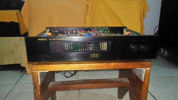 Power Amplificador Nashville Na2200pro