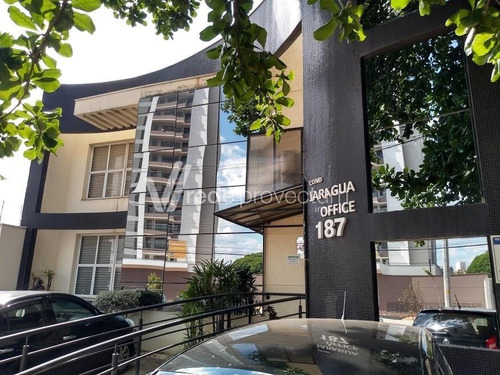 Sala À Venda Em Jardim Guanabara - Sa284868