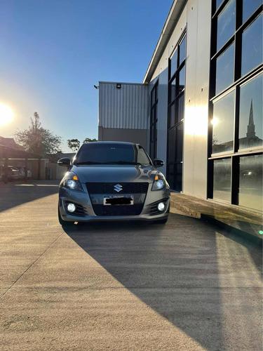Suzuki Swift Sport 1.6 Vvti 16v