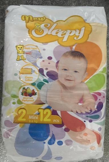 Pañales New Slepy