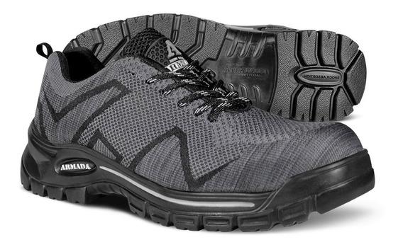 zapatos seguridad adidas