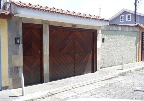 Imagem 1 de 28 de Excelente Casa Terreá No Cangaiba - Ca0574