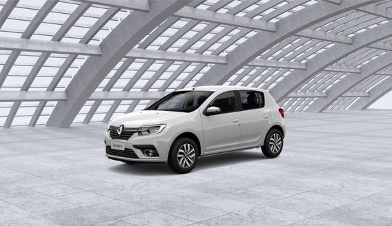 Renault Sandero Ph2 Intens 1.6 0 Km