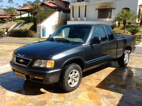 Chevrolet S10 Estendida V6 4.3