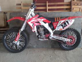 Crf 250 Cros