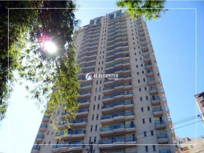 Apartamento Residencial Para Locação, Setor Oeste, Goiânia. - Ap1076